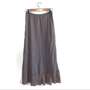 Sundance Maxi Skirt